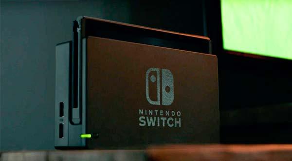 Ya podemos elegir nuestro ID único para la cuenta de Nintendo Switch