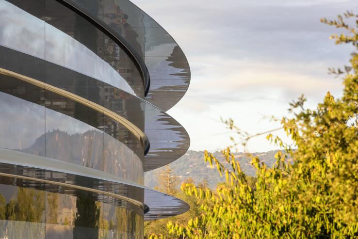 Apple Park de Apple