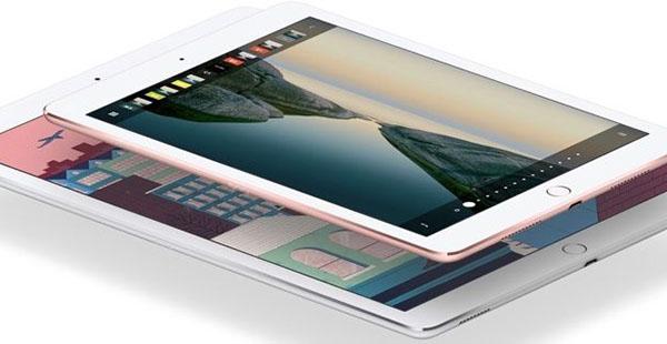 Los nuevos modelos de iPad Pro podrían llegar pronto