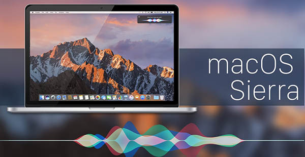 Ya está disponible macOS Sierra 10.12.4