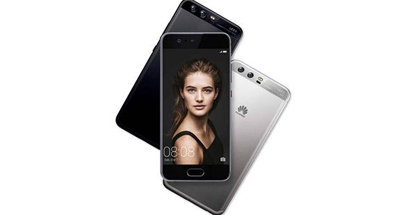 El nuevo móvil de Huawei