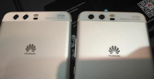 Así se ven los nuevos móviles
