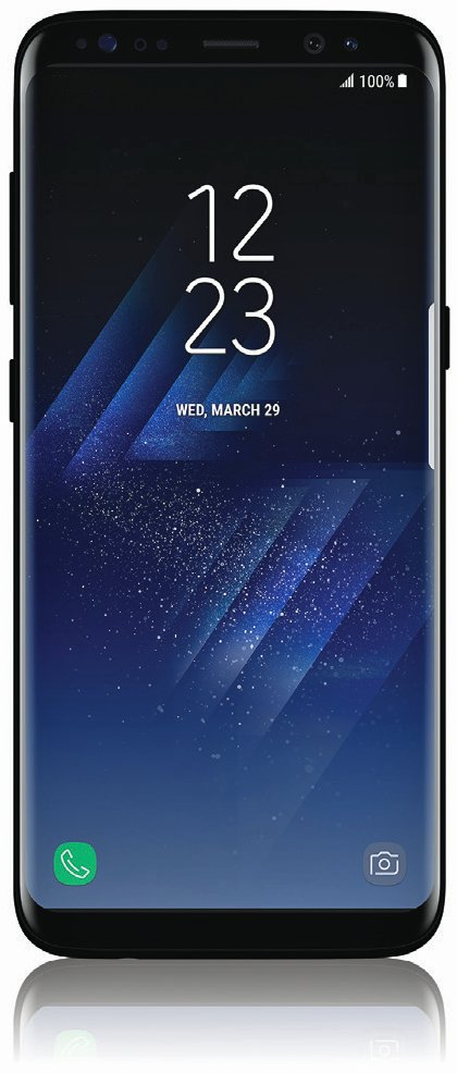 Posible Samsung Galaxy S8