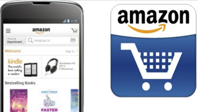 La app de compras Amazon incorpora Alexa