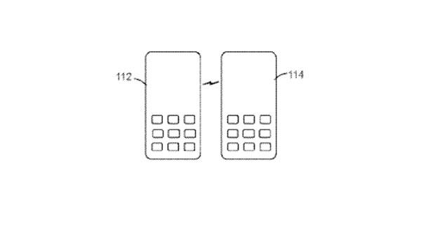 Imagen extraída de la patente de Sony