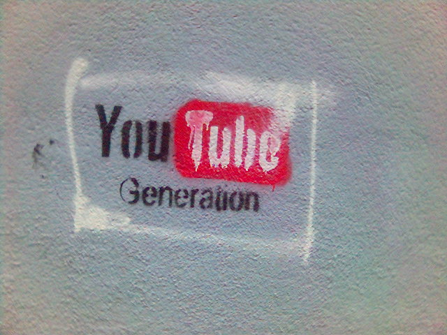 <br><a href='https://www.flickr.com/photos/karljonsson/488412425'>'YouTube Generation'</a> by <i><a href='https://www.flickr.com/people/karljonsson/'>jonsson</a></i> is licensed under <a href='https://creativecommons.org/licenses/by/2.0'>CC BY 2.0</a>