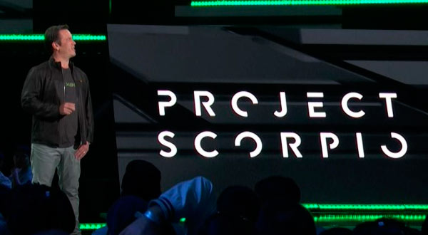 Project Scorpio podría dar nuevos datos esta semana según últimos rumores