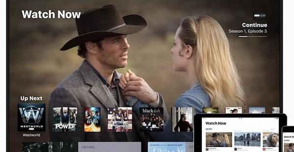 Apple sigue buscando su propio paquete Premium de televisión