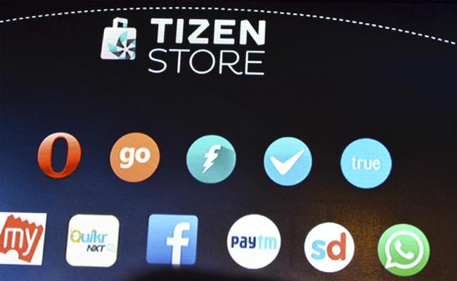 Samsung Tizen sigue sin encontrar apoyos