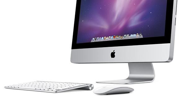 No habrá Mac con pantalla táctil
