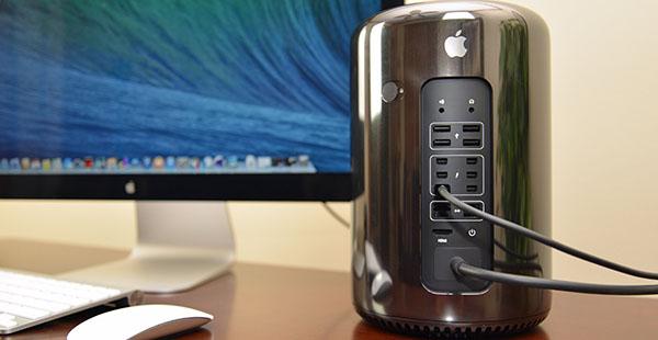 Mac Pro, el ordenador más potente de Apple