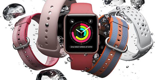 Nuevo Apple Watch a finales de este año
