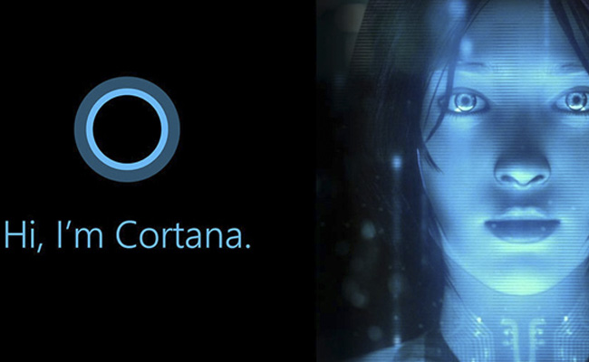 Cortana te facilita la configuración en Windows 10