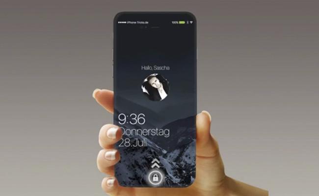 El iPhone 8 vendrá cargado de novedades