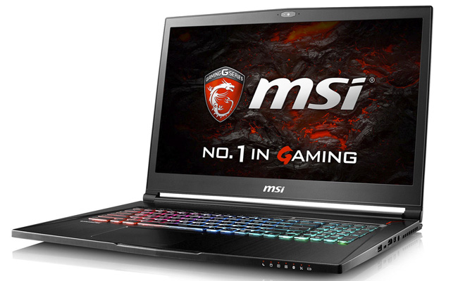 MSI Stealth Pro