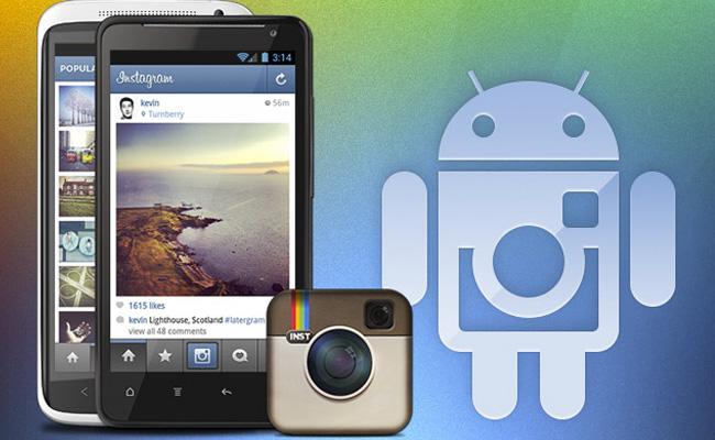 Instagram incorpora novedades en Android