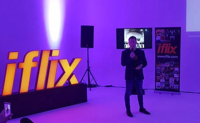 La plataforma iFlix está más activa que nunca