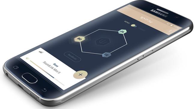 Tempow para smartphones