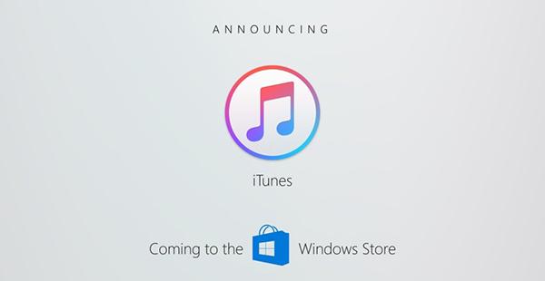 Anuncio de Microsoft