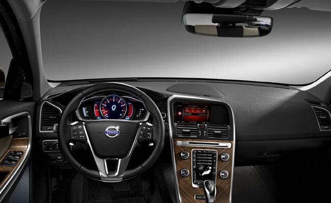 Los Volvo del futuro vendrán con Android Car