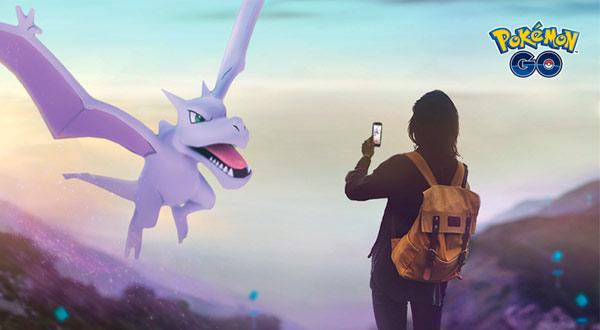 'Pokémon Go' anuncia un nuevo evento para esta semana