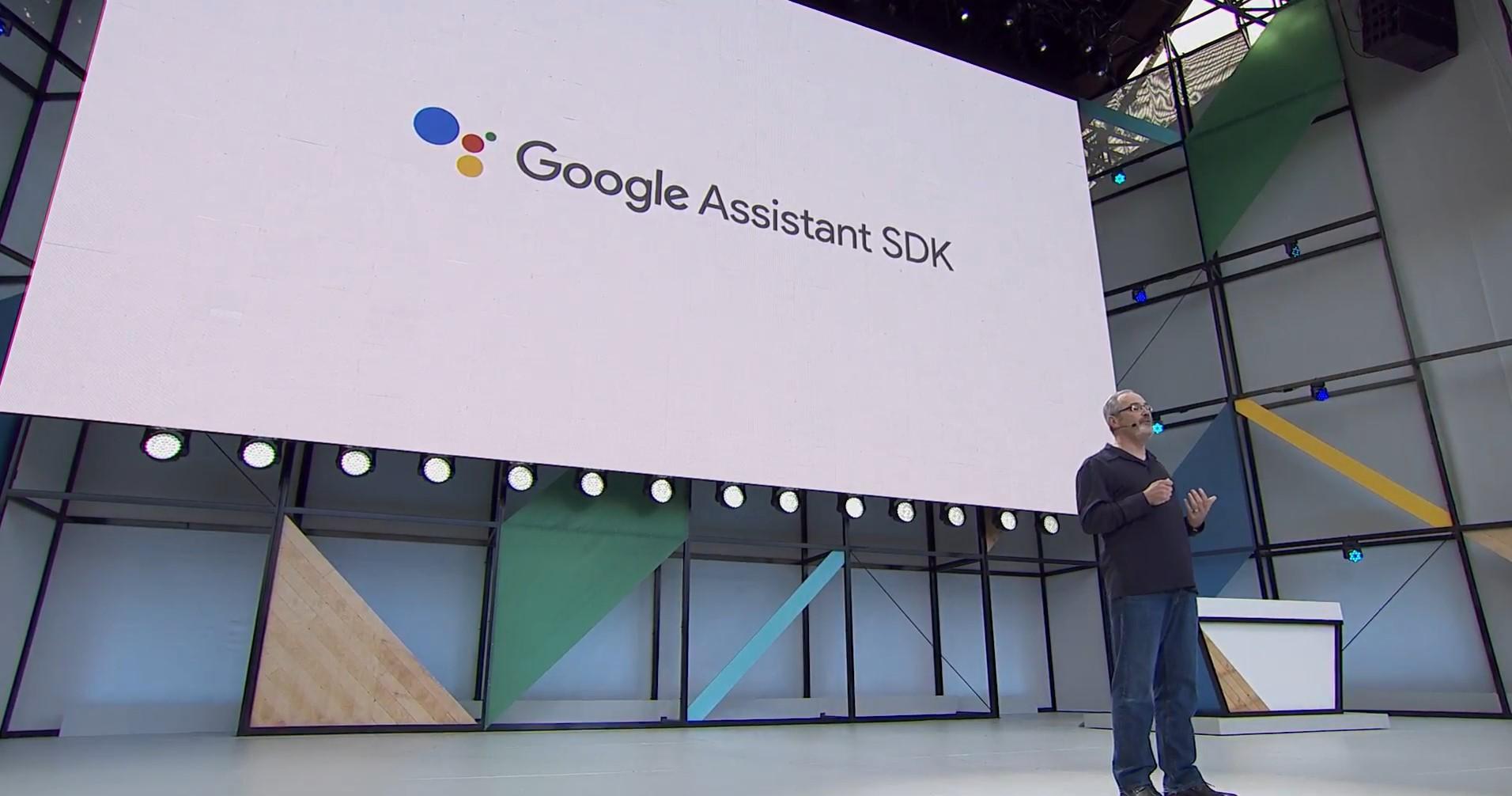 Así fue el Google I/O 2017