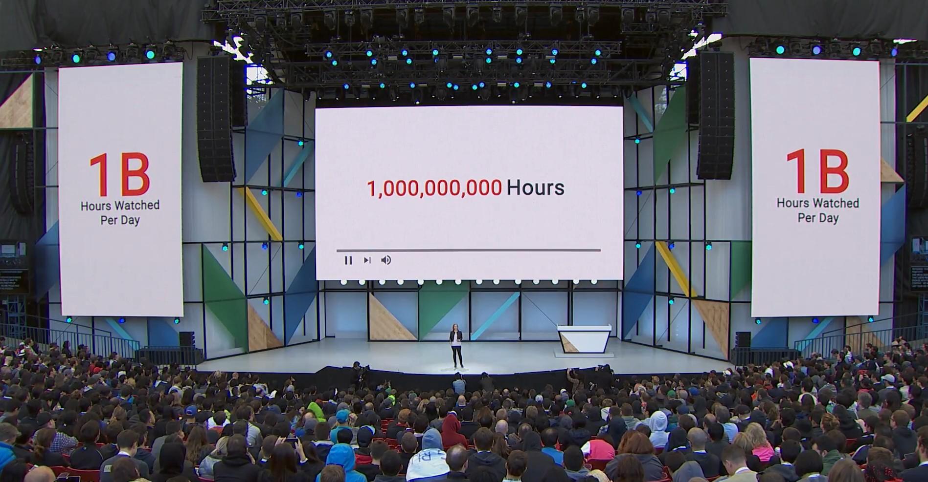 DIRECTO: Conferencia Google I/O 2017