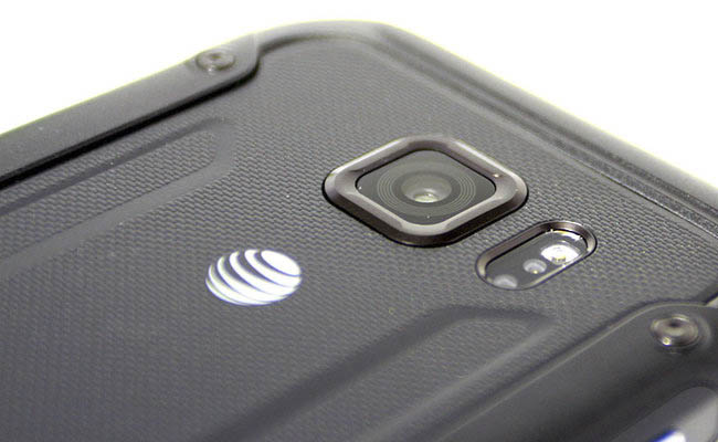 Samsung sigue cultivando sus modelos Active