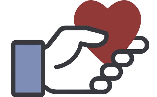 Recaudar dinero para causas propias es posible en Facebook USA