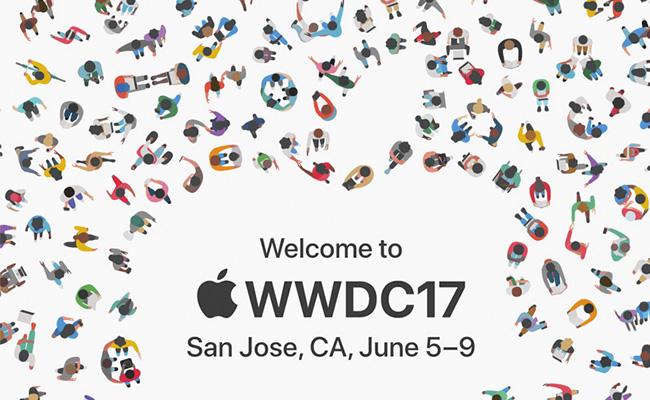 WWDC 2017 de Apple