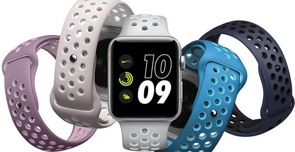 Nuevas correas del Apple Watch