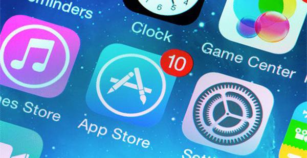 La App Store es un buen negocio