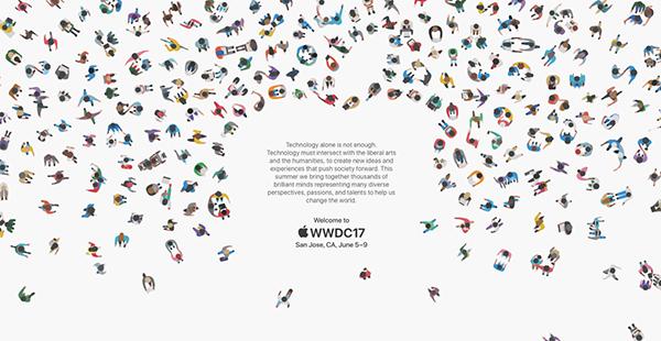 A las 19:00 horas dará comienzo la WWDC