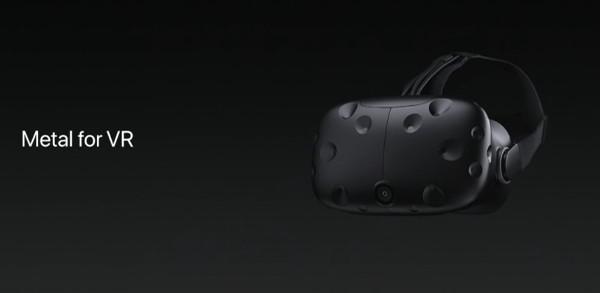 Soporte VR