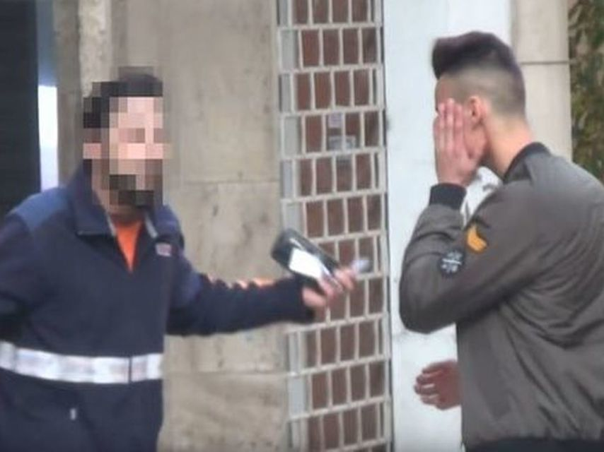 Ya hay sentencia final por el caso 'caranchoa': 30€ de multa, el youtuber no recibirá dinero