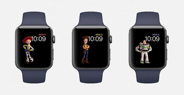 Lo nuevo de watchOS 4