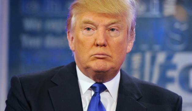 Parece que Donald Trump borra más que tweets en los que se equivoca