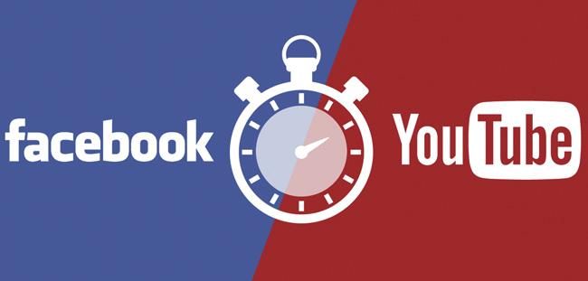 Facebook subraya su apuesta por los vídeos en streaming