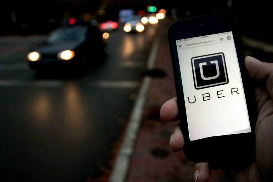 A Uber se le van los conductores