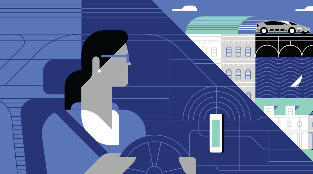 Uber mejora poco a poco los incentivos para ser conductor