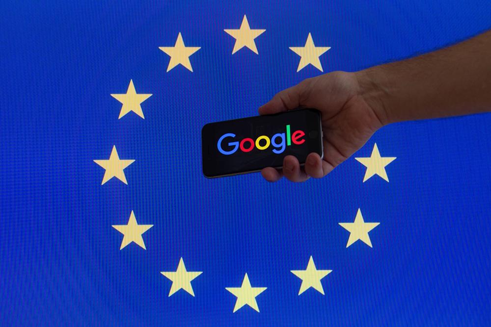 Google y la Unión Europea