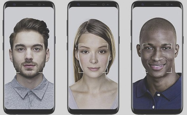 El escáner de rostro será la estrella del nuevo iPhone
