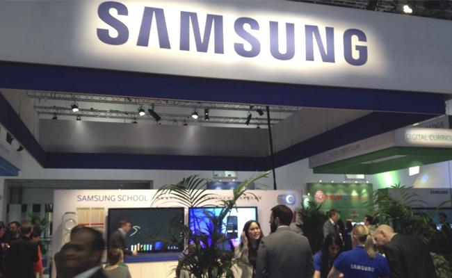 Samsung acumula motivos para el optimismo