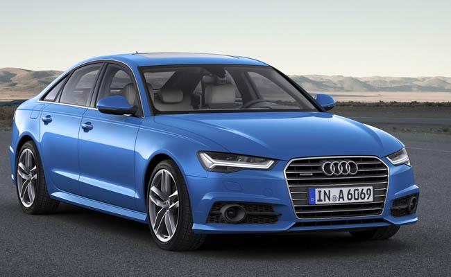 Prometedor futuro para los coches autónomos de Audi