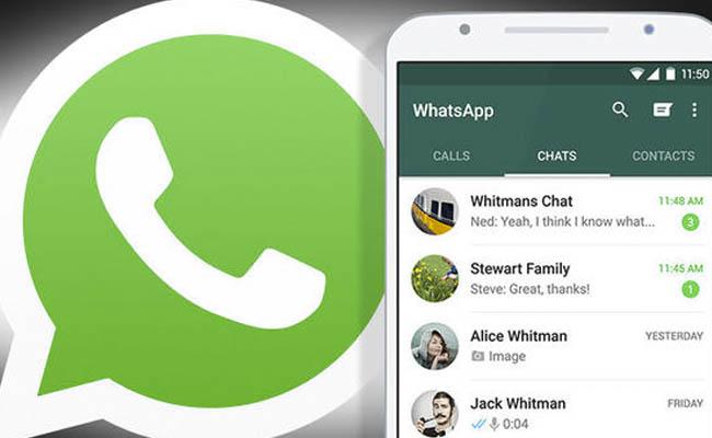 WhatsApp implementa libertad para sus usuarios