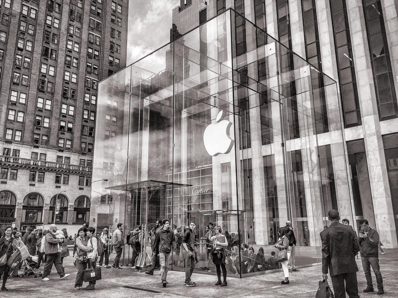 Apple llega a un acuerdo para conseguir baterías para coches eléctricos