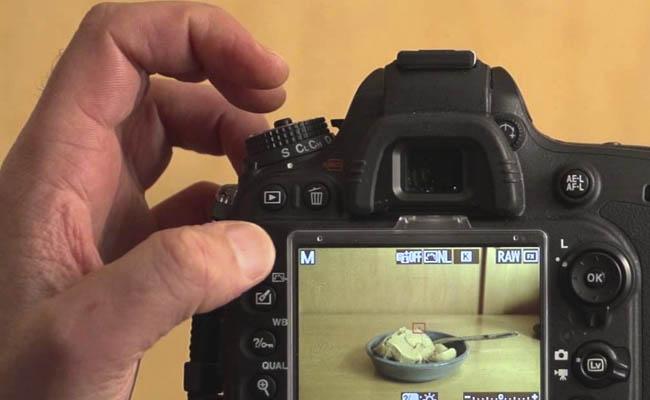 A la espera de la próxima gran cámara Nikon