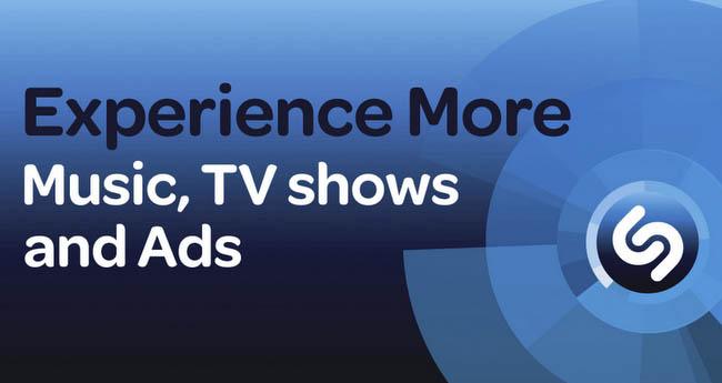 Shazam amplía las posibilidades de las pantallas Samsung