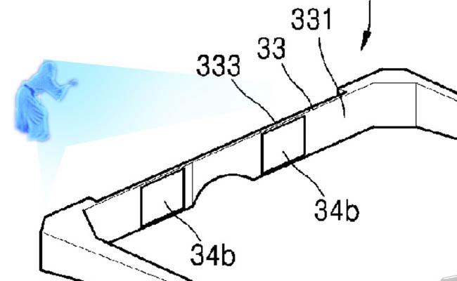 Imagen del proyecto de Samsung