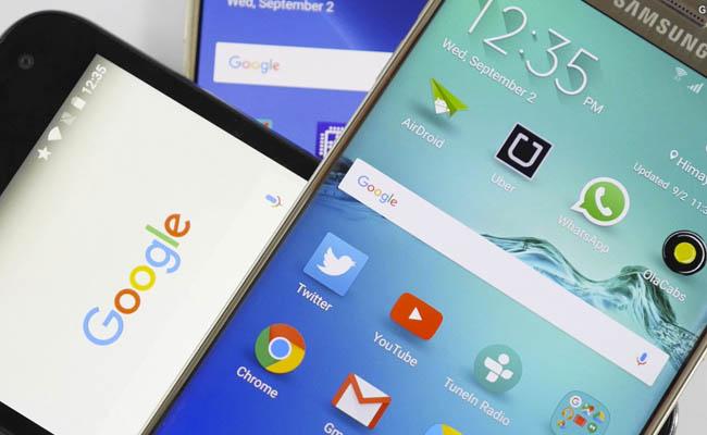 Más opciones para las búsquedas en Android